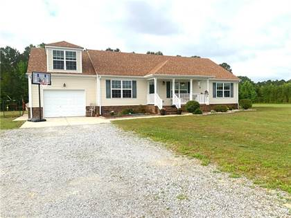 Residential Property for sale in 34275 Unity Road, Zuni, VA, 23898