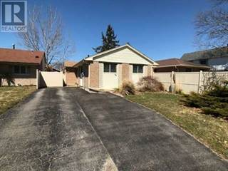 Single Family for sale in 26 SEAFORTH CRT, London, Ontario, N5V3L1