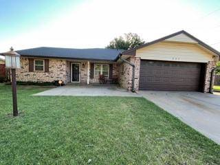 Residential Property for sale in 307 Connie Drive, Elk City, OK, 73644