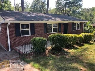 Single Family for sale in 526 SW Dollar Mill Road, Atlanta, GA, 30331