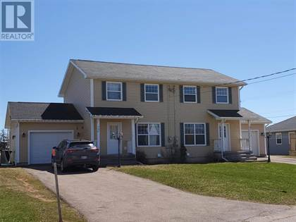 Multi-family Home for sale in 305 & 307 Norman Drive, Summerside, Prince Edward Island, C1N5X9