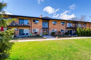 Condo for sale in 834 East Old Willow Road 9115, Prospect Heights, IL, 60070
