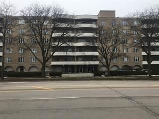Condo for sale in 6400 North CICERO Avenue 610, Chicago, IL, 60646