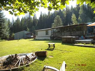 Residential Property for sale in 26504-A St Joe River Road, Calder, ID, 83808