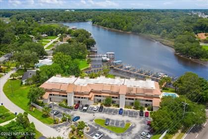 Residential Property for sale in 1307 RIVER HILLS CIR E 17, Jacksonville, FL, 32211