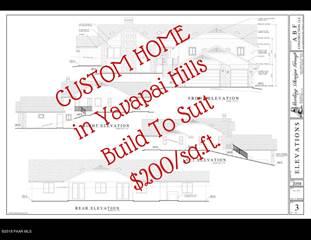 Single Family for sale in 1014 Sunrise Boulevard 36, Prescott, AZ, 86301