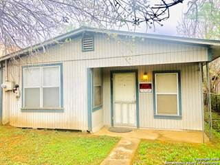 Single Family for sale in 705 Goft st, Cotulla, TX, 78014