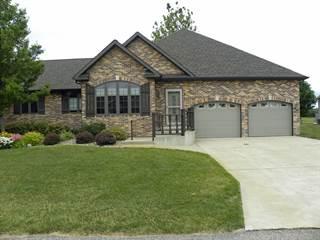 Single Family for rent in 470 Augsburg Path, Greater Bridgman, MI, 49085