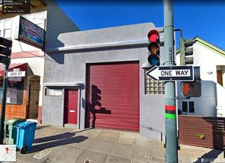 Comm/Ind for sale in 6280 3rd Street, San Francisco, CA, 94124