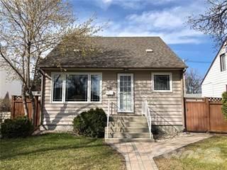 Residential Property for sale in 381 SEVEN OAKS AVENUE, Winnipeg, Manitoba, R2V 0L5