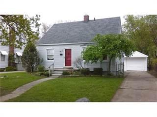 Single Family for rent in 5074 Farmbrook, Detroit, MI, 48224