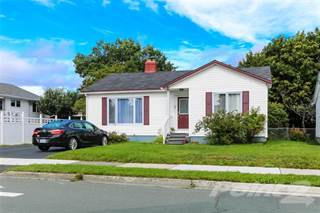 Single Family for sale in 7 ENNIS Avenue, St. John's, Newfoundland and Labrador, A1A 1Y7