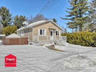 House for sale in 795 Rue Lafleur, Sainte-Julienne, Quebec, J0K2T0