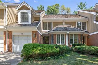 Townhouse for sale in 55 RIVER OAKS CIRCLE, Pikesville, MD, 21208