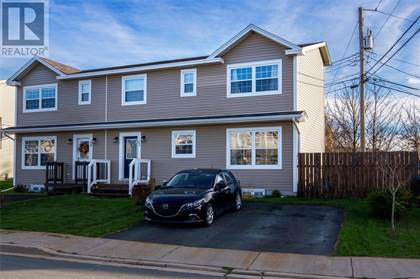Single Family for sale in 12 HOLLAND Place, Paradise, Newfoundland and Labrador, A1L0A8