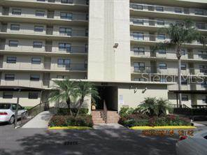 Condo for rent in 800 COVE CAY DRIVE 1F, Largo, FL, 33760