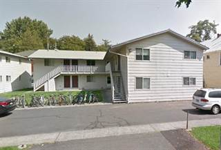 Apartment for rent in 420 South Asbury Street, Moscow, ID, 83843