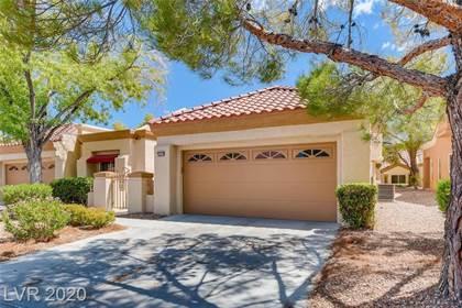 Residential Property for sale in 2600 Palmridge Drive, Las Vegas, NV, 89134