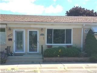 Condo for sale in 49934 Helfer W, Wixom, MI, 48393