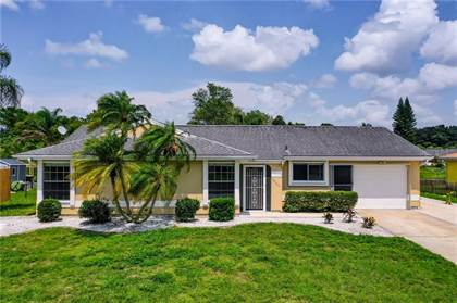 Residential Property for sale in 4060 ABBOTSFORD STREET, North Port, FL, 34287