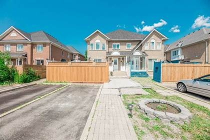 Residential Property for sale in 69 Quail Feather Cres, Brampton, Ontario, L6R1S1