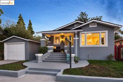 Residential Property for sale in 8031 Dowling St, Oakland, CA, 94605