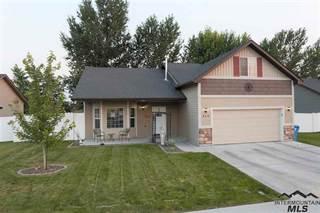 Single Family for sale in 949 Borah Avenue W., Twin Falls, ID, 83301