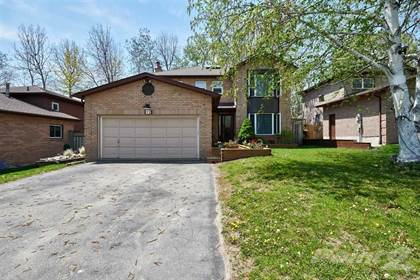 Residential Property for sale in 12 Keats Dr, Barrie, Ontario, L4N 6C7