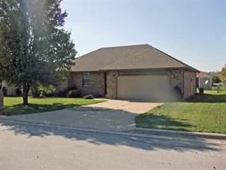 Residential Property for rent in 707 South Redwood Court, Nixa, MO, 65714