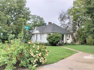 Single Family for sale in 221 2ND ST, Glasgow, MO, 65254
