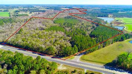 Farm And Agriculture for sale in 0 Mitchell Store Rd & Hwy 319 S, Tifton, GA, 31793