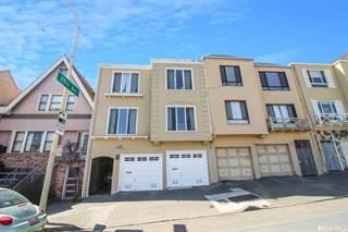 Multi-family Home for sale in 2033 Judah Street, San Francisco, CA, 94122