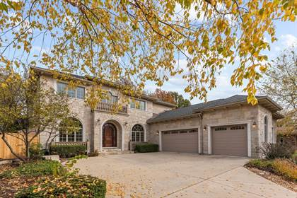 Residential Property for sale in 5637 South Monroe Street, Hinsdale, IL, 60521