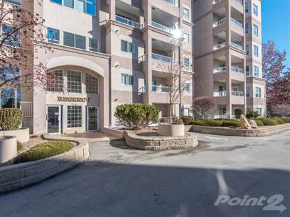 Residential Property for sale in 605-2245 ATKINSON STREET, Penticton, British Columbia, V2A 8R7