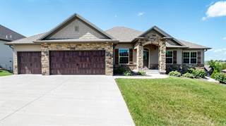 Single Family for sale in 4409 CANYATA CT, Columbia, MO, 65203