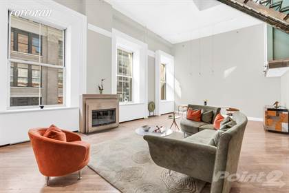 Condo for sale in 121 West 20th Street PH5G, Manhattan, NY, 10011