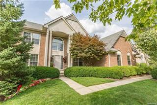 Single Family for sale in 37220 WEYMOUTH Drive, Livonia, MI, 48152
