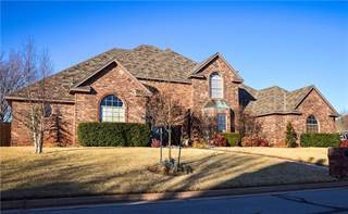 Single Family for sale in 6701 NW 110th Court, Oklahoma City, OK, 73162