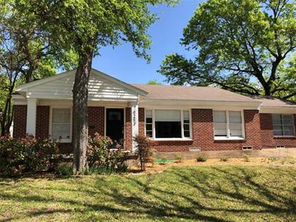 Residential for sale in 6253 Wofford Avenue, Dallas, TX, 75227