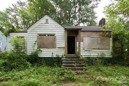 Single Family for sale in 1106 Cascade Avenue SW, Atlanta, GA, 30311