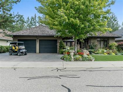 Single Family for sale in 4157 Gallaghers Boulevard, S, Kelowna, British Columbia, V1W4X2