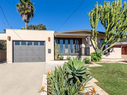 Residential Property for sale in 4944 Lillian Street, San Diego, CA, 92110