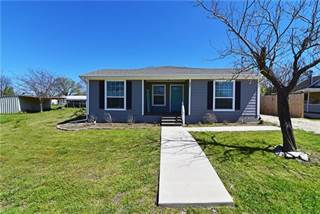 Single Family for sale in 306 N Allen Street, Frost, TX, 76641
