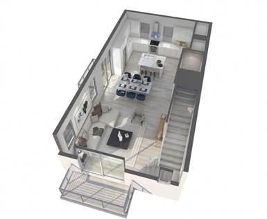 Singlefamily for sale in 621 NE 21st Court, Wilton Manors, FL, 33305