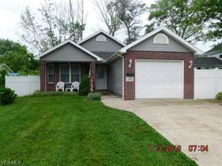 Single Family for sale in 38 East Walnut St, Jefferson, OH, 44047