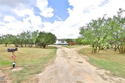 Residential for sale in 1398 Dan Moody Street, Buffalo Gap, TX, 79508