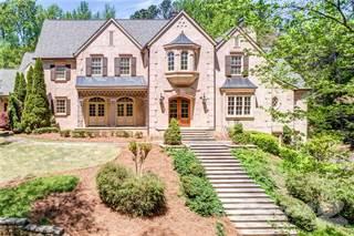 Single Family for sale in 4141 Thunderbird Drive SE, Marietta, GA, 30067