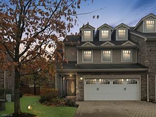 Townhomes For Sale In Summit 3 Townhouses In Summit Nj Point2 Homes