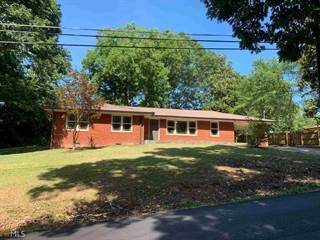 Single Family for sale in 199 Valley Drive Tract 1, Toccoa, GA, 30577