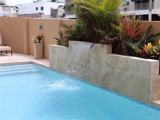 Single Family for sale in 00 MAGDALENA STREET CONDADO CUSTOMBUILT MODERN HOUSE WITH POOL, Condado, PR, 00907